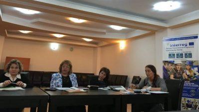 Reuniune pe teme de excelență în educație la Camera de Comerț și Industrie a județului Hunedoara