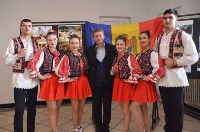 Primăria Petroșani susține Gala studenților basarabeni 2018