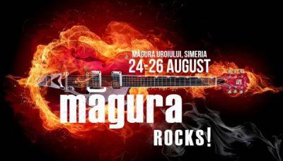 Rock autentic în județul Hunedoara, la Măgura Rocks Festival