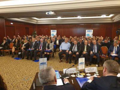 Utilizarea banilor europeni înn sectorul de apă, motiv de apreciere din partea Comisie Europene și pentru Apa Serv Valea Jiului