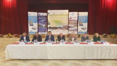 Aprecieri pentru Apa Prod din partea CJH la închiderea unui nou program european de investiții
