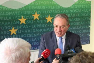 Europarlamentarul Iuliu Winkler crede că UDMR are datoria să definească un proiect pentru viitorul comunității maghiare din Transilvania