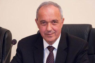 Președintele Consiliului Județean Hunedoara, pozitiv la testul Covid-19