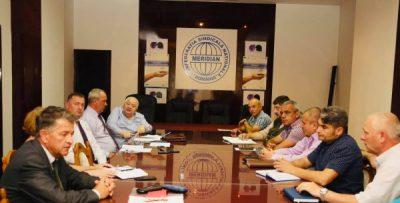 Soluția reconfigurării CEH este la îndemâna Ministerului Energiei