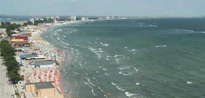 Care sunt cele mai îngrijite plaje de la Marea Neagră