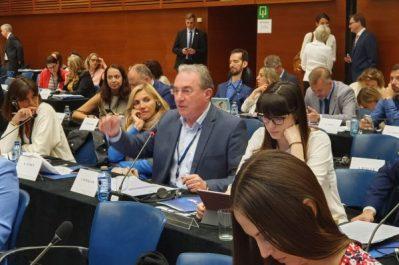 Eurodeputatul Iuliu Winkler apreciază că finanțarea corespunzătoare a Politicii Agricole și celei de Coeziune trebuie să fie priorități ale Grupului PPE