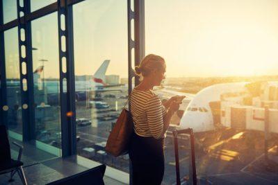 STUDIU / Aproape o treime dintre români se stresează atunci când planifică o călătorie