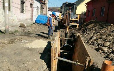 Informare Apa Serv privind lucrările programate de către constructor, în perioada 21 - 25 octombrie 2019, în zona Petrosani Nord şi Petroşani Sud