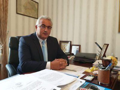 Problemele Spitalului județean din Deva, prioritatea nr.1 pe agenda administatorului public al județului Hunedoara