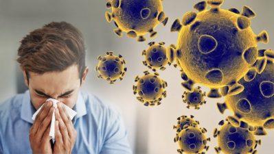 Potrivit noului bilanț oficial, în România numărul infecțiilor cu COVID-19 este în continuă creștere