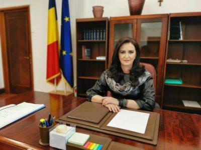 Deputatul Natalia Intotero apreciază că județul Hunedoara e subfinanțat în bugetul de stat din 2021