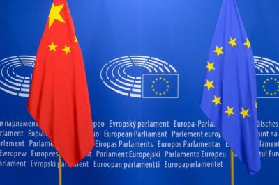 O nouă strategie a europeană pentru China adoptată de Comisia pentru Comerț Internațional a Parlamentului European