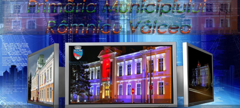 Mesajul primarului din Râmnicu Vâlcea, cu ocazia Sărbătorilor Pascale