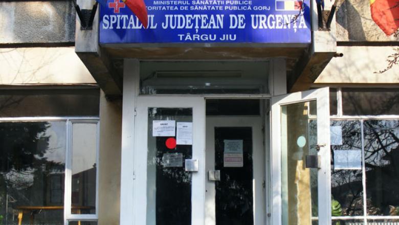 """Scandal la Spitalul din Târgu-Jiu: un medic ar fi făcut sex cu asistenta infectată cu """"temutul"""" coronavirus în secția ATI, unde sunt internați bolnavi de coronavirus"""