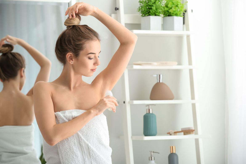 Efectele deodorantului asupra corpului. Provoaca acesta cancer de san?