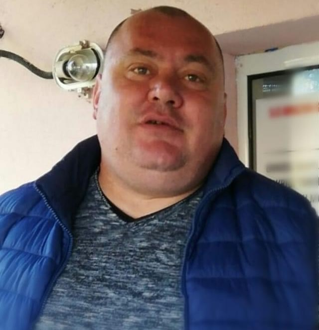 Polițistul Sora Alexandru s-a stins din viață la doar 48 de ani