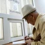 Cetățenii vor putea să-și plătească retroactiv contribuția la pensii