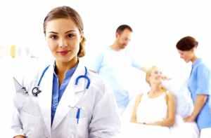 Asistent medical