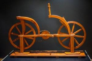 Leonardo da Vinci inventie (2)