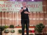 Interviu cu interpretul Mihai Trăistariu