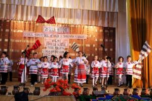 Festival Tecuci