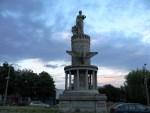 Hurdubae nu consideră o prioritate restaurarea Monumentul CFR
