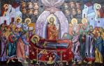 Obiceiuri și superstiții de Sfânta Maria Mare