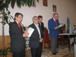 Festivalul Aforismului Tecuci (1)