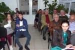 Reuşită seară culturală la AARD - CAR Unirea Tecuci