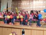 Spectacol de adevărată sărbătoare de ziua şcolii - Galerie foto