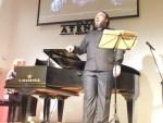 Două ore de adevărat spectacol la Ateneul Fundației Pelin