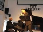 Concert extraordinar la Ateneul din Tecuci