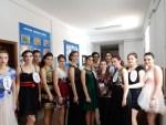 """Profesionalism și eleganță la Liceul Tehnologic """"Ovid Caledoniu"""""""