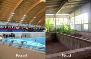 Strand Tecuci Focsani