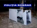 Gălăţenii care au spart ATM-urile din Austria au fost prinşi - Video