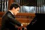 Prinţul rus al pianului, Eduard Kunz, în recital la Ateneul Tecuci