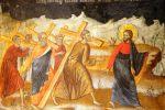 Sâmbătă, 14 septembrie, Înălţarea Sfintei Cruci