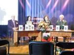 O nouă lansare de carte a distinsului profesor Virgil Pavel