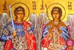 Sfinţii Arhangheli Mihail şi Gavriil. Tradiţii şi superstiţii despre sărbătoarea îngerilor din 8 noiembrie