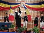 Fastuos spectacol de Ziua Unirii Bucovinei cu România în organizarea Casei de cultură