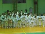 Clubul TAIKO din Tecuci și-a premiat sportivii - Galerie Foto
