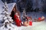 Povestea Crăciunului