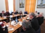 Constantin Oancă, scriitor și poet, sărbătorit în cadrul Cenaclului literar