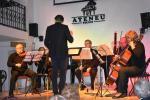 """Măiestria muzicii de altădată oferită tecucenilor de Ansamblul """"Archaeusˮ"""