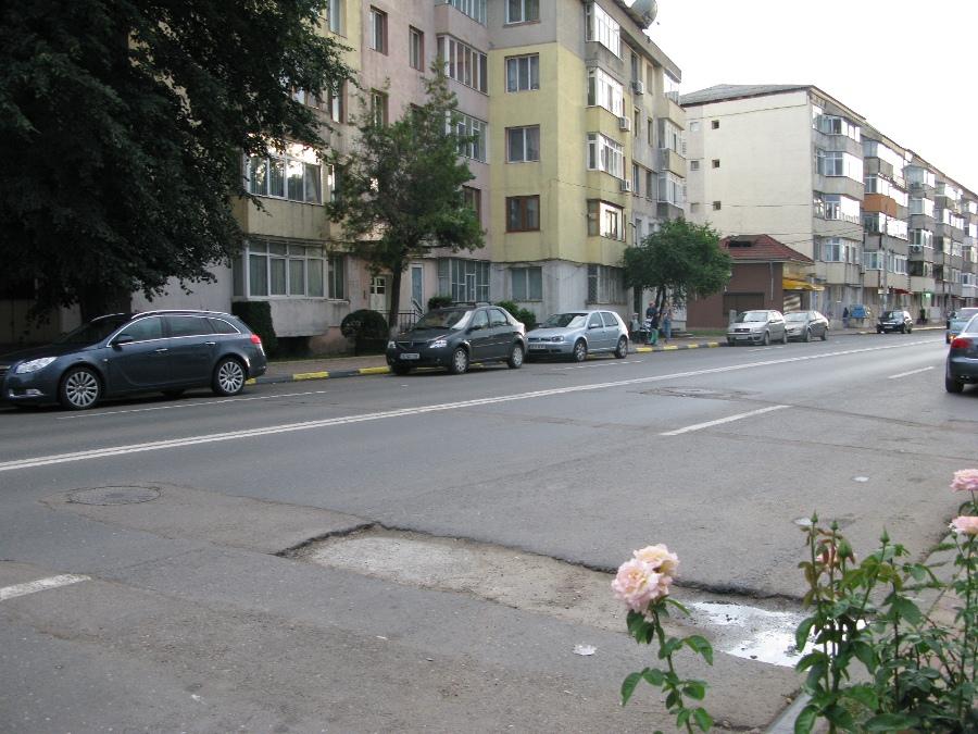 Municipiul Tecuci după trei ani de la promisiunile PSD – Foto