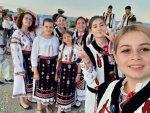 Reușită prestație a artiștilor din Tecuci la Favorit TV