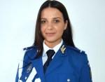 Cel mai tânăr comandant de pluton din Jandarmeria Galaţi repartizat la Tecuci