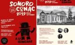 SoNoRo Conac ajunge la Tecuci