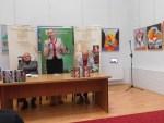 Oaspeți de seamă la Salonul Literar al Bibliotecii din Tecuci