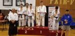 Medalii câştigate de Clubul NEKO-ME Tecuci la Campionatul Naţional de Karate